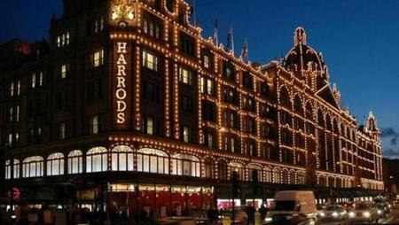 Top 10 Striking Facts About Working in Retail Management at Harrods