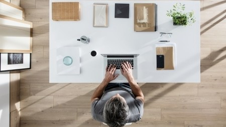 15 Cool Home Office Desks You'll Love