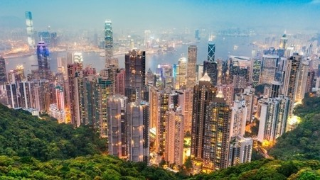 Top 10 Highest-Paying Jobs in Hong Kong