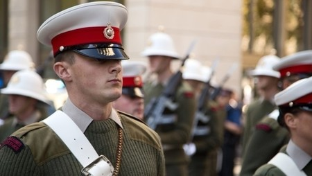 Is Joining the Royal Marines after University a Bad Idea?