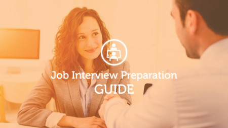 The Comprehensive Guide to Preparing for a Job Interview