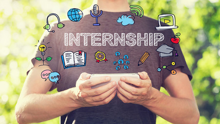 Internships: A Guide to Starting Your Career