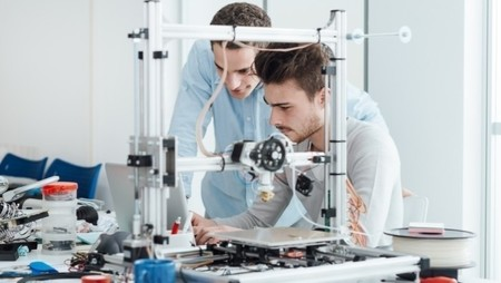 How and Why You Should Become a Mechanical Engineer