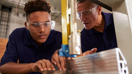 The Pros and Cons of Apprenticeships