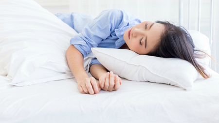 10 Surprising Health Benefits of Sleeping Early