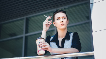 Know Your Rights: Smoking in the Workplace