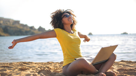 Top 25 Summer Jobs for Making Some Extra Cash