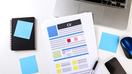 10 Easy Steps to Creating the Perfect Infographic CV