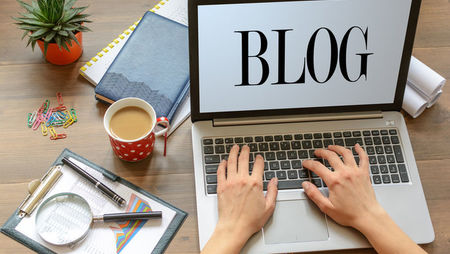 The 10 Biggest Benefits of Blogging