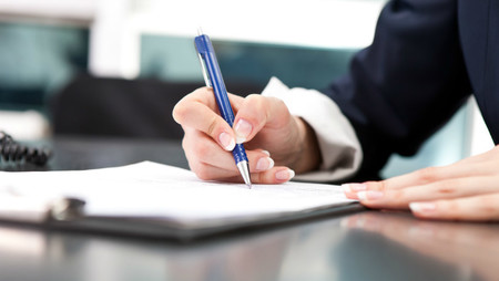 The Different Types of Employment Contract