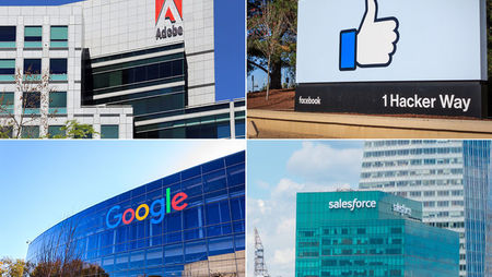 10 Best Tech Companies to Work For (2019)