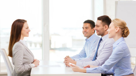 10 Tips for a Successful Panel Interview