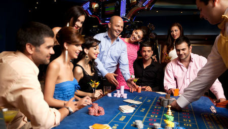How to Become a Professional Casino Player