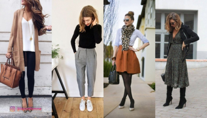 Winter Work Outfits: A Style Guide for