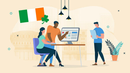 The 22 Highest-Paying Jobs in Ireland in 2020