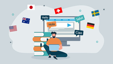 10 Essential Tips for Learning a Language Online