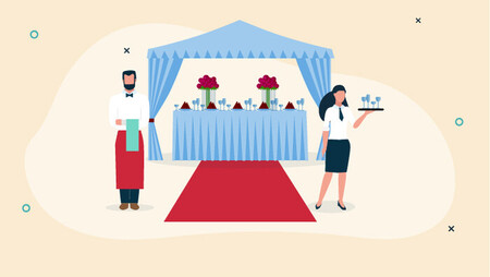 How to Answer the Top 10 Catering Interview Questions