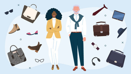 30 Must-Have Work Accessories for a More Stylish Day